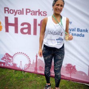 Abigails royal half parks