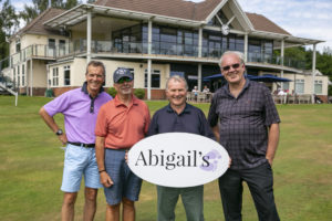 charity golf day the nevil tunbridge wells