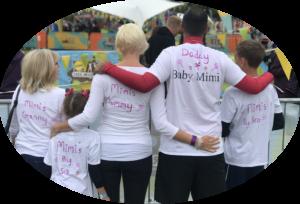 Baby loss family