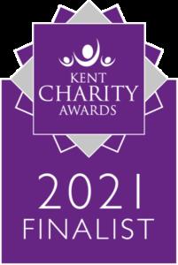Kent Charity Awards finalist Abigails Footsteps